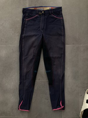4riders Riding Trousers multicolored