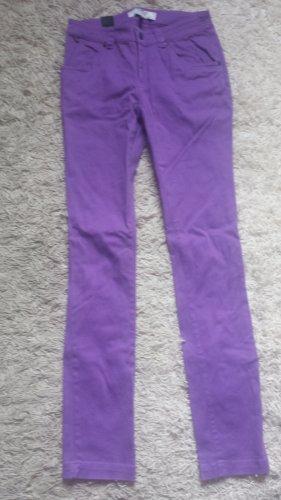 Lila skinny Jeans . XS