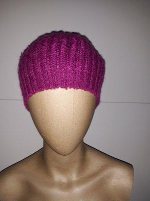 Esmara Sombrero de punto multicolor
