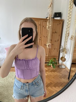 BGD Urban Outfitters Chemisier violet-lilas