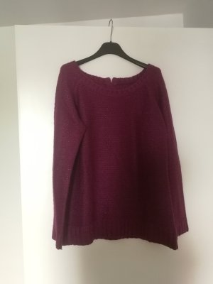 Authentic Fine Knit Jumper multicolored