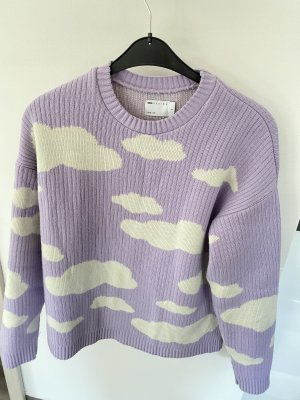 Asos Knitted Sweater multicolored