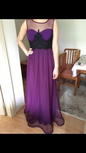 Evening Dress lilac