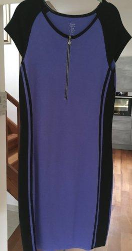 Lilafarbenes Kleid von Marc Cain