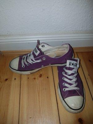 Lilane Converse/ Chucks