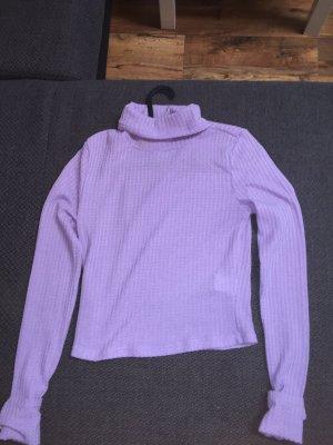 Lilanes rollkragen shirt