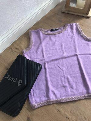 Zero Ribbed Shirt multicolored