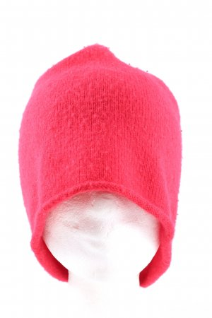 Lilienfels Beanie roze casual uitstraling
