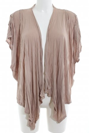 Lilienfels Cardigan nude Casual-Look