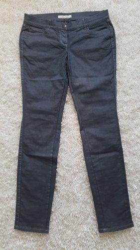Lilienfels Low-Rise Trousers grey