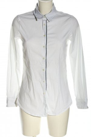 Lilienfels Long Sleeve Shirt white business style