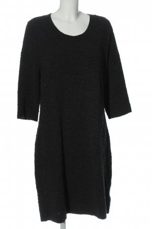 Lilienfels Longsleeve Dress black casual look