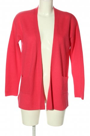 Lilienfels Strick Cardigan pink Casual-Look