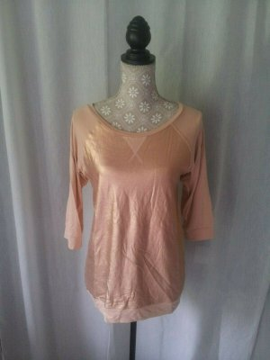Lilienfels Sweat Shirt nude-pink