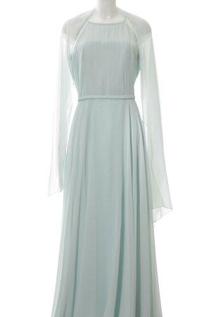 Lilly Abendkleid türkis Elegant