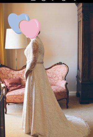 Lilly Brautkleid mit Zubehör