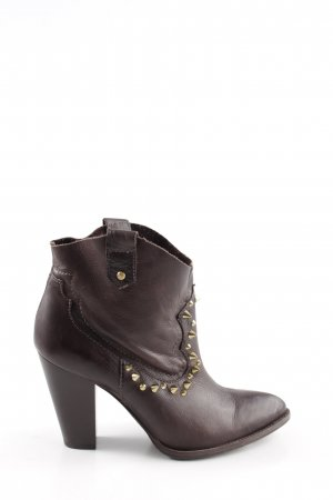 Lilly's closet Booties braun Casual-Look