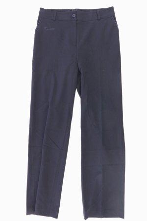 Pantalone da abito blu-blu neon-blu scuro-azzurro