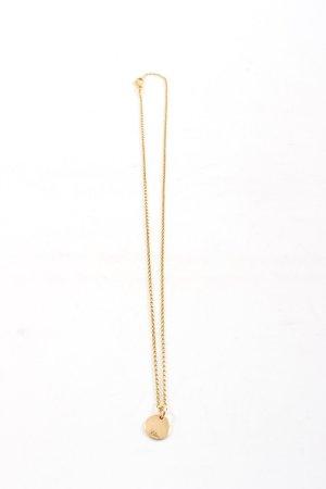 Lilou Paris Goldkette