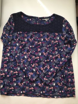 Lily Top taille empire multicolore