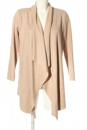 Lily White Cardigan creme Casual-Look