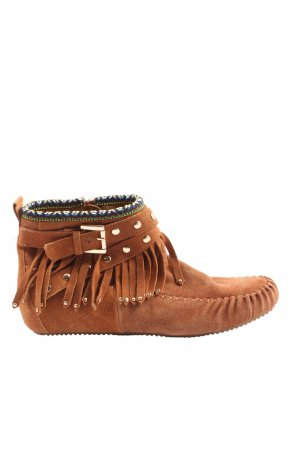 Limelight Booties