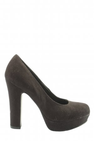 Limelight High Heels schwarz Casual-Look