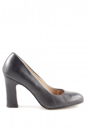 Limelight High Heels schwarz Business-Look