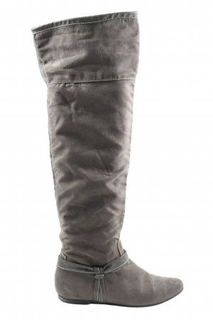 Limelight Jackboots brown casual look