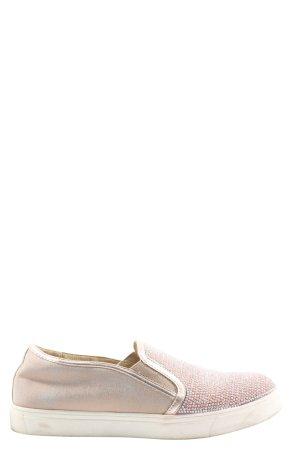 Limelight Slip-on Sneakers pink casual look