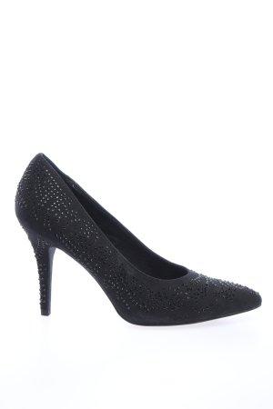 Limelight Spitz-Pumps schwarz Elegant