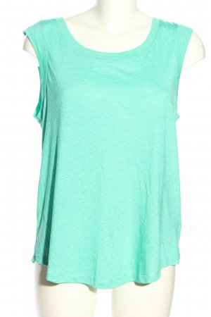 Limited by Tchibo Tank Top turquoise casual look