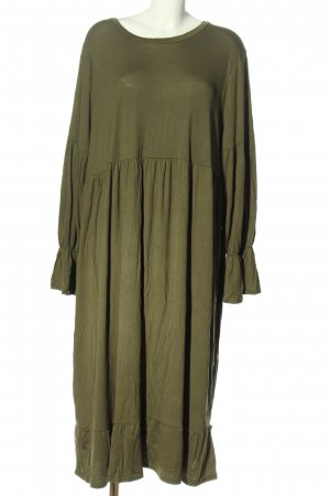 Limited Collection Langarmkleid