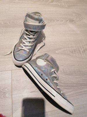 limited Converse 38 Hologramm