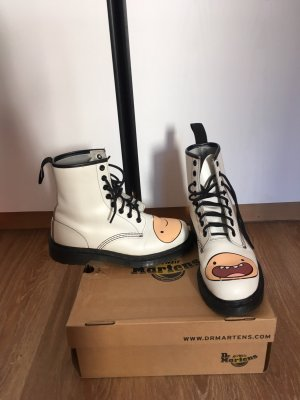 Limited Edition Dr Martens