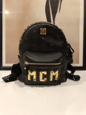 Limited Edition MCM Starck Rucksack