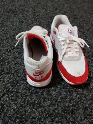 Limited Edition nike air max
