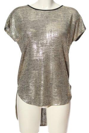 linci Oversized Shirt silberfarben Casual-Look