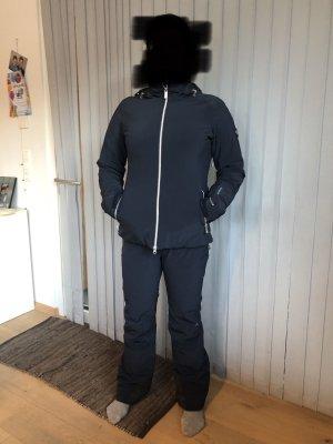J.lindeberg Pantalón de esquí azul oscuro