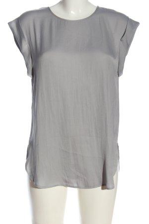 Lindex Blusa senza maniche grigio chiaro stile professionale