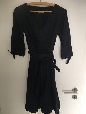Lindex Kleid schwarz