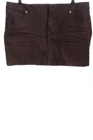 Lindex Miniskirt brown casual look