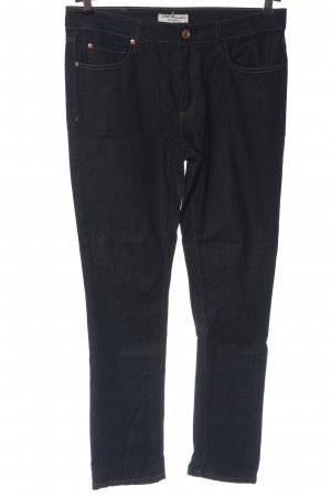 Lindex Jeans slim fit nero stile casual