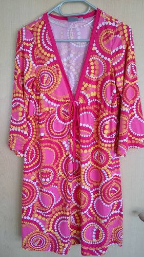Lindex Vestito da spiaggia multicolore