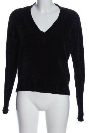 Lindex V-Ausschnitt-Pullover
