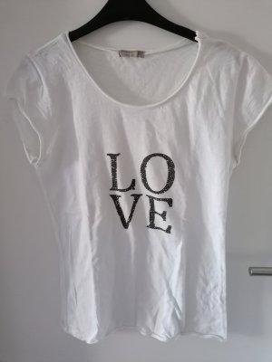 Lindsay Moda T-Shirt white