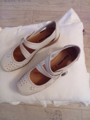 In Linea Comfort Sandals light grey