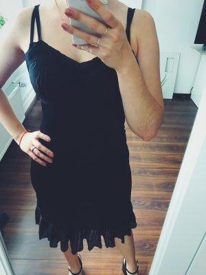 Lingerie kleines schwarzes Kleid in M Top