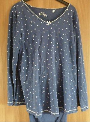 C&A Piżama niebieski