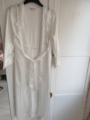 Set lingerie bianco